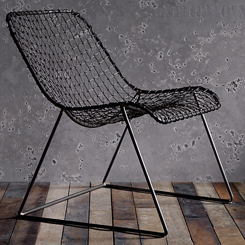 Croix Lounge Chair In Chairs | CB2