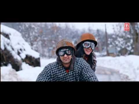 """Katiya Karoon Rockstar"" (video song) Ranbir Kapoor & Nargis Fakhri"