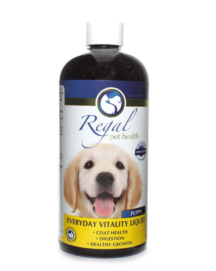 Regal Everyday Vitality Puppy: 400ml
