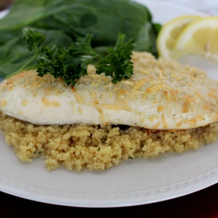15 Minute Easy Tilapia Recipe Page 2 Of 2