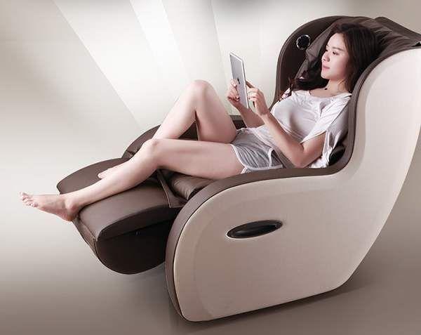 Fotoliu-cu-masaj-3D-USB-Bluetooth
