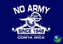 Costa Rica Facts: Costa Rica has no Army! To find out more check out our blog with cool Costa Rica facts!
