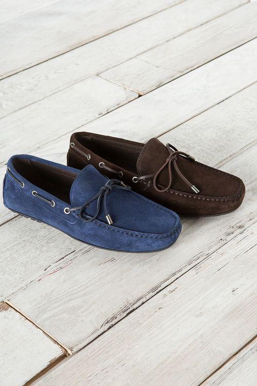 Zapato Mocasín Driver | Zapatos de Hombre en Cortefiel