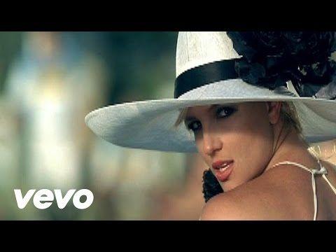 Britney Spears - Radar - YouTube