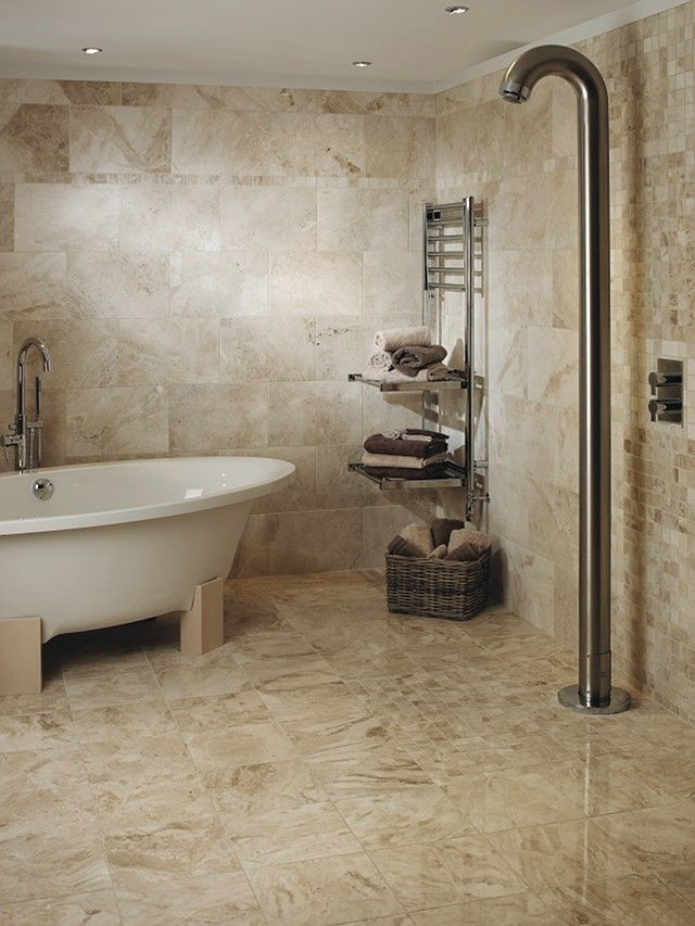 Marble Tile Bathroom Ideas 45 best creamy cappuccino images on pinterest | bathroom ideas