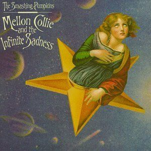Smashing Pumpkins, such memories of a misspent youth!