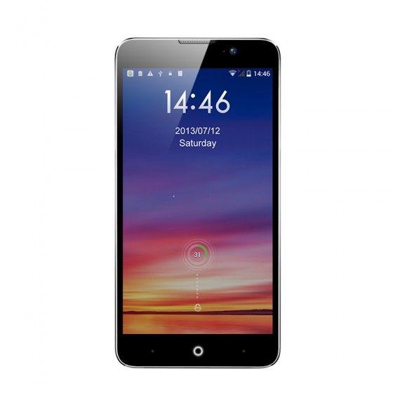 "UMI C1 Smart Phone Android 4.4.2 MTK6582 Quad Core 5.5"" LTPS Screen 1GB RAM 16GB ROM 3.2MP 13MP Dual Cameras"