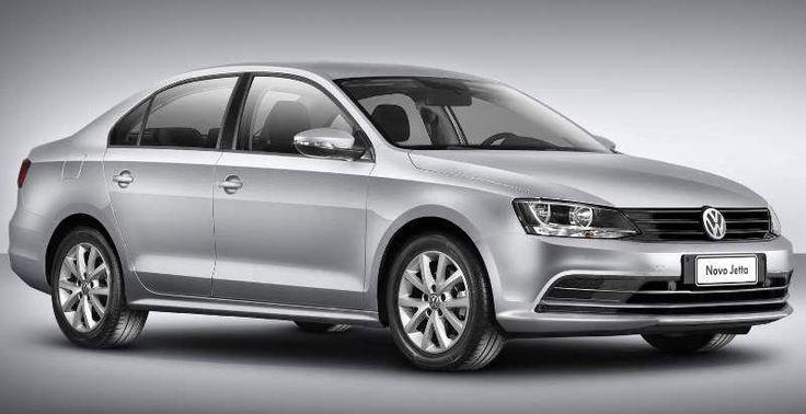 BmotorWeb: Novo Volkswagen Jetta 2015 no Brasil (Preço da ver...