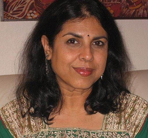 5 Writing Lessons from Chitra Banerjee Divakaruni