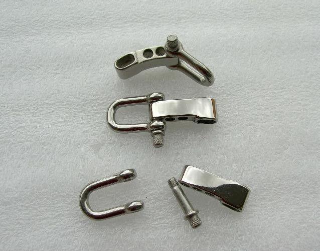 SHAKLE moschettone per braccialetti survival - Hardware - Equipment