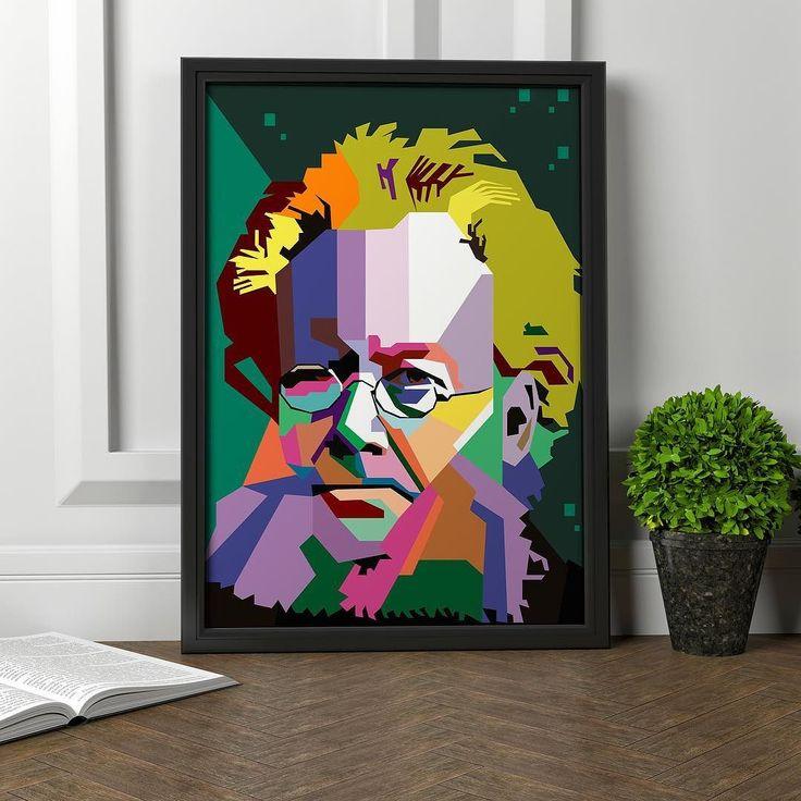 Vi håper alle har hatt en fin søndag! Visste du at Henrik Ibsen var god venn med Bjørnstjerne Bjørnson og at Henrik Ibsens sønn Sigurd giftet seg med Bjørnstjerne Bjørnsons sin datter?