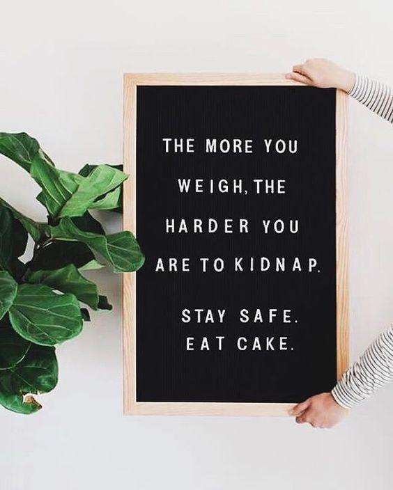 Moodboard: kies voor een originele quote op een retro manier met een letterbord