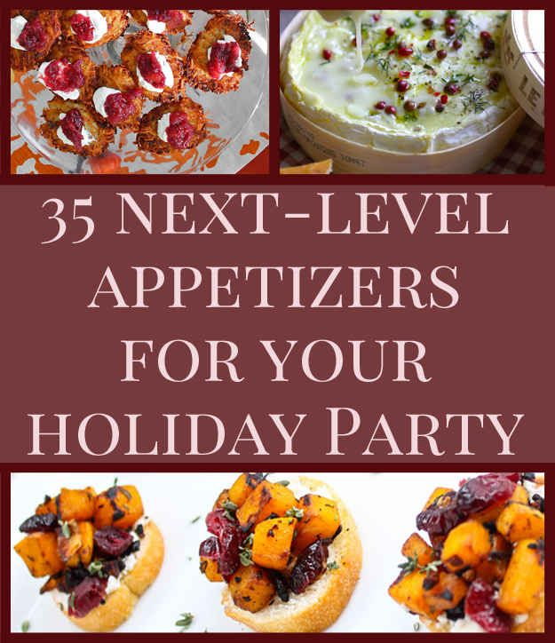 Easy Appetizers For Christmas Cocktail Party: 95 Best Images About Christmas Party On Pinterest