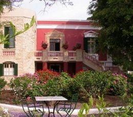 Greek boutique hotels
