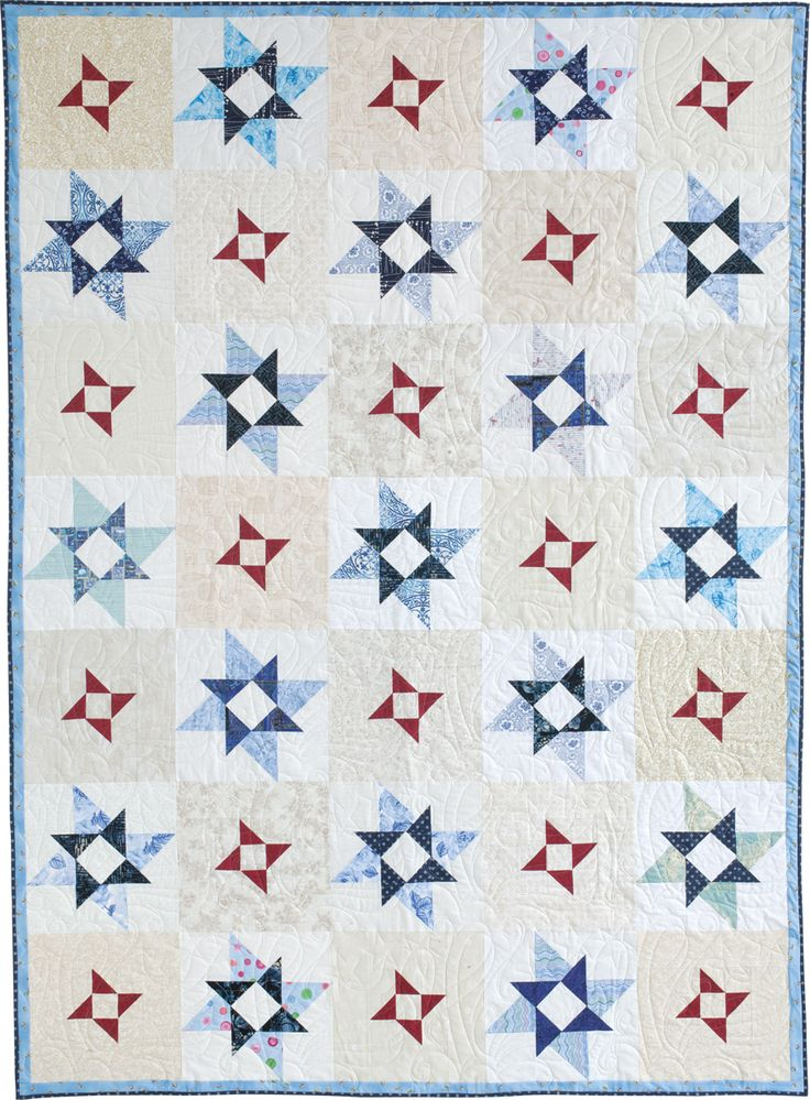 40 best Patriotic Quilt Patterns and Other Projects images on ... : mccalls quilt blocks - Adamdwight.com