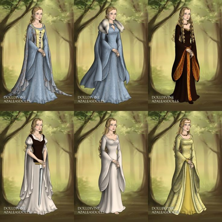 Eowyn's+Wardrobe+in+Return+of+the+King+by+LadyAquanine73551.deviantart.com+on+@deviantART Eowyn LOTR