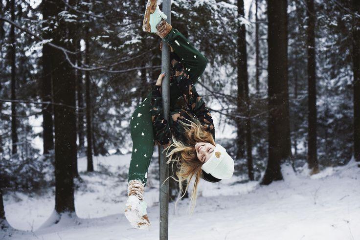 Femi Pleasure Fall/Winter 2015/2016 collection