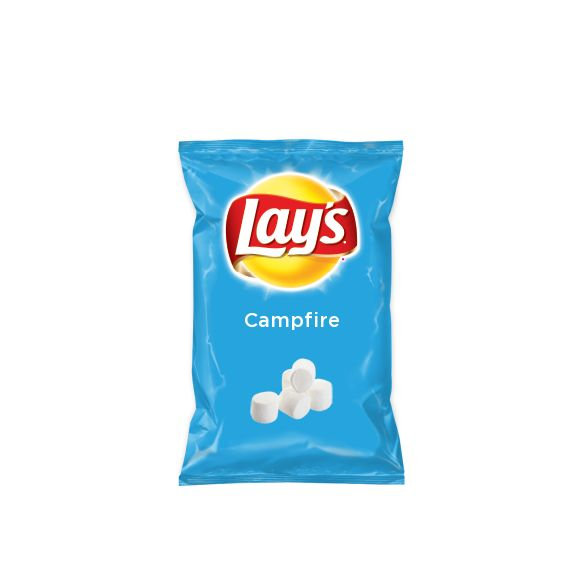 I found CampFire on Lay's Original for Lay's® #DoUsAFlavourCanada. Check it out and submit your own for a chance to win† $50k + 1% of your flavour's future sales††! http://lays.ca/flavour