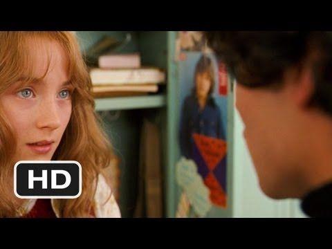 Um olhar do paraíso  (2/9) Movie CLIP - You Are Beautiful, Susie Salmon (2009) HD