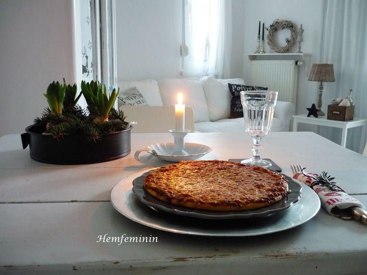 #scandinavienstyle #whitehome #adventszeit #weißschwarzdeko