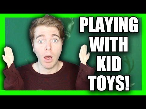 Shane Dawson Cat Toys