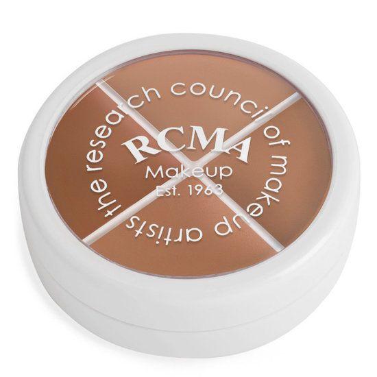 RCMA Makeup 4 Color Kits Color Process Foundation C | Beautylish