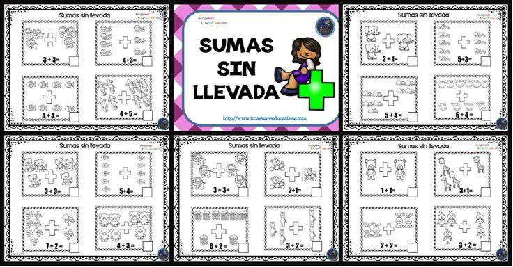 i1.wp.com www.imageneseducativas.com wp-content uploads 2017 03 Fichas-para-practicar-la-suma-portada.jpg