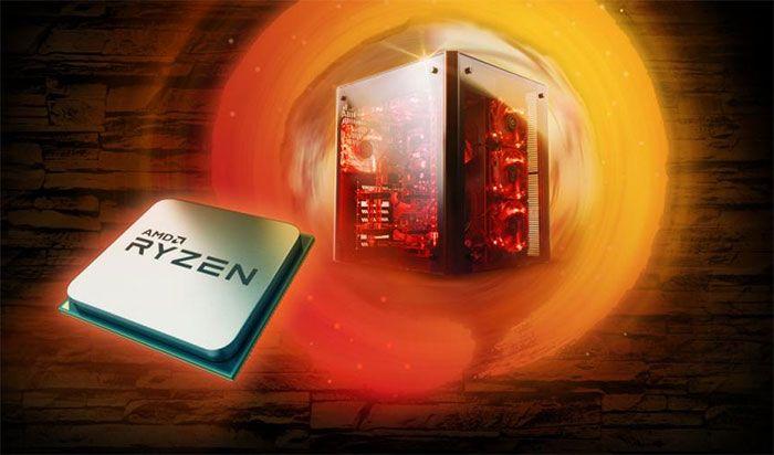 Ryzen 3 : nouveau processeurs grand public AMD - Positionnés à des prix attractifs et proposant une haute efficacité, les Ryzen 3 1300X et Ryzen 3 1200 sont de véritables processeurs quadri-cœurs déverrouillés aux performances idéales pour le jeu...