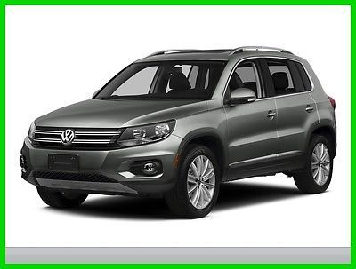 awesome 2016 Volkswagen Tiguan 4MOTION Auto SE - For Sale View more at http://shipperscentral.com/wp/product/2016-volkswagen-tiguan-4motion-auto-se-for-sale/