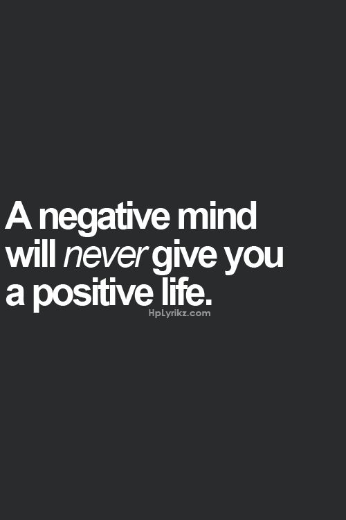 stay positive #lifequotes