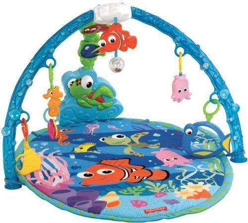 37 Best Finding Nemo Baby Images On Pinterest Disney