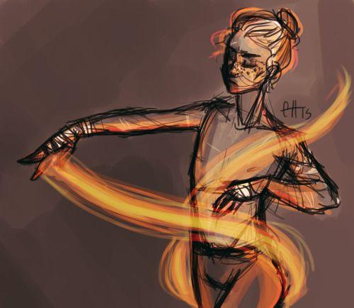 Aelin Fireheart Ashryver Galathynius