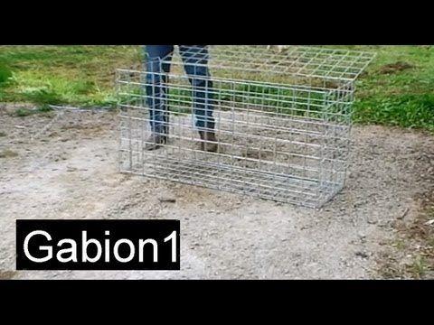 Gabion how to videos - Gabion1 UK