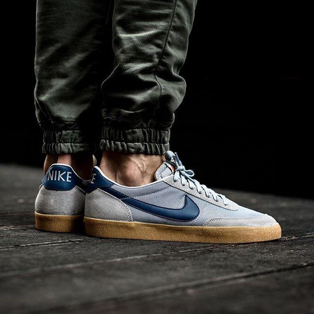 NIKE KILLSHOT VULC - in store online 9100  sneakers76 store online ( link  in bio 7dc441133