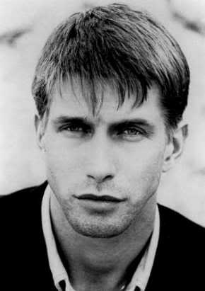 a young Stephen Baldwin