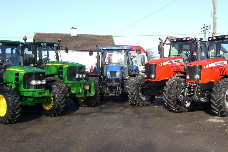 Witheridge Garage are specialists in the supply of used tractors, telescopic handlers and agricultural machinery. Description from witheridgegarage.com. I searched for this on bing.com/images
