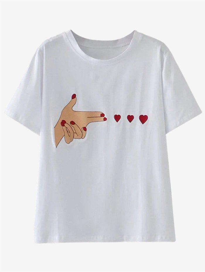 Feeldoe white shirt — img 8