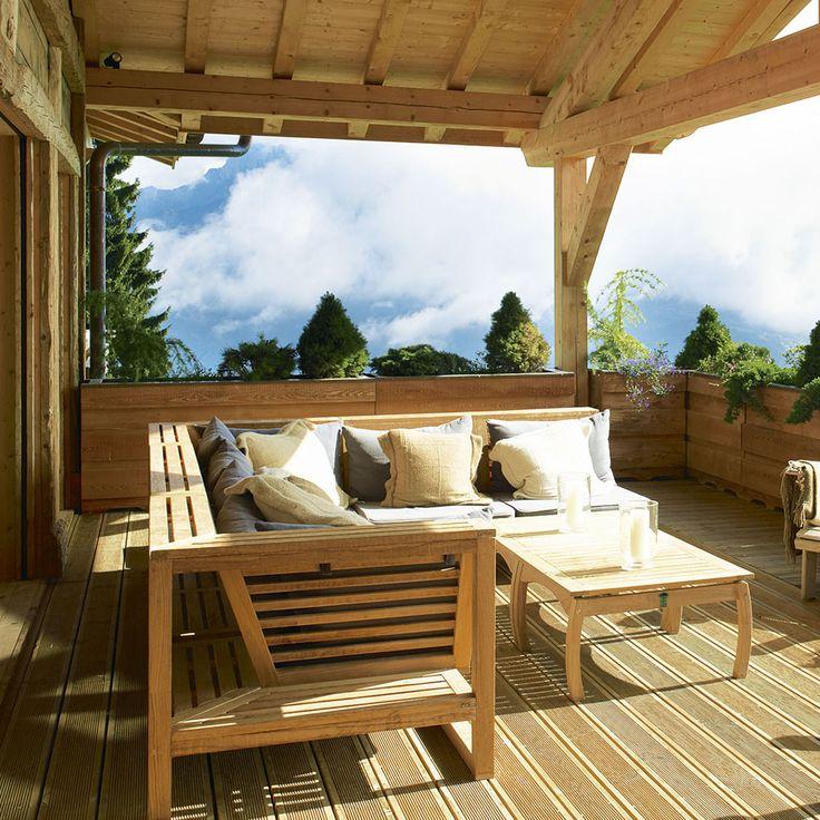 Small Garden Ideas Decking 100 best spring garden ideas images on pinterest | garden ideas