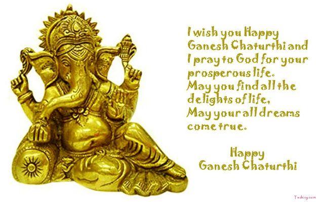 Azadi ke pankh ( Colors your life ): Events  of  the Day  Happy Vinayaka…