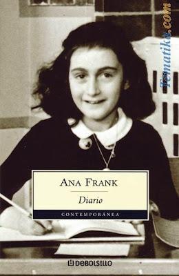 El Diario de Ana Frank ... un clasico necesario!