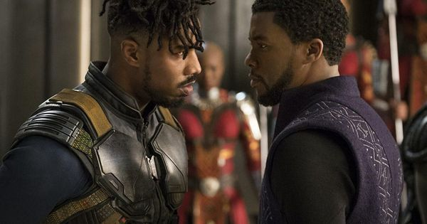 Box Office: 'Black Panther' Tops $700M With Record-Breaking 2nd Weekend