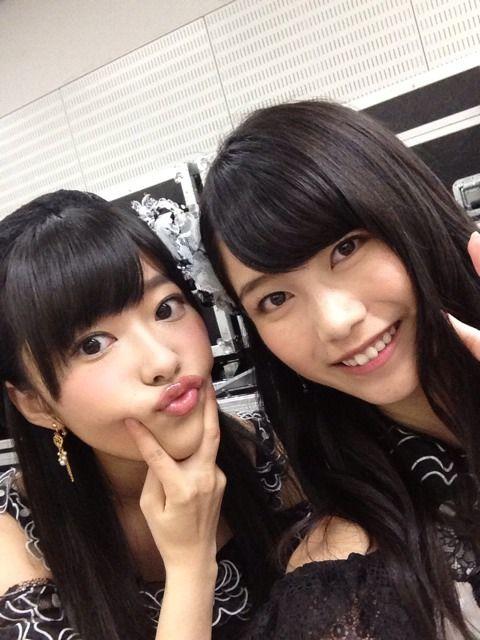 Sashi - Yuihan #AKB48