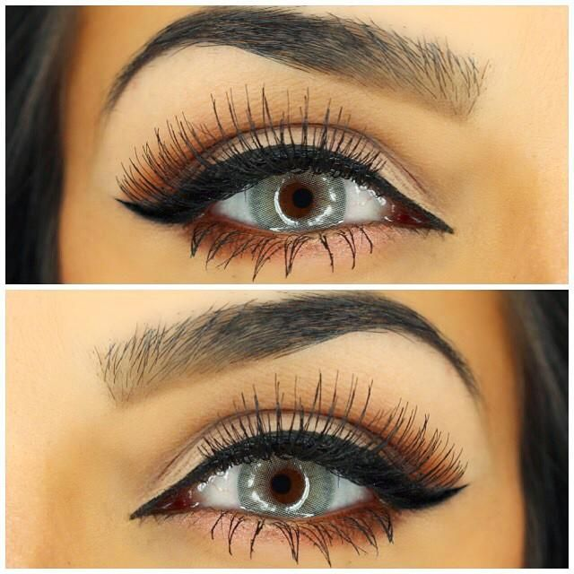 1005 Best Beauty Images On Pinterest Hair Dos Maquiagem And