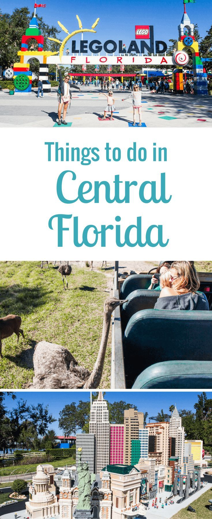 3 Exciting Things To Do In Central Florida Besides Disney Legoland Florida Central Florida Florida