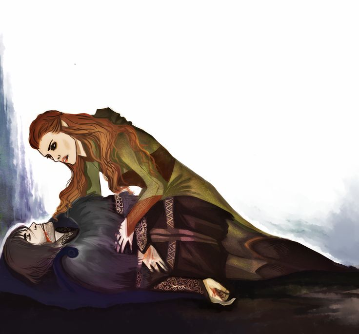 Best MiddleEarth Art Images On Pinterest Middle Earth The - Sad production hobbit reveals something never imagine
