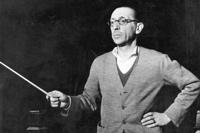 In May 1913, Igor Stravinsky debuted his ballet The Rite of Spring. Riot
