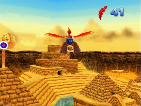 Essentially  Banjo Kazooie is like all the  old school  platformers   collecting is. 19 best Banjo Kazooie images on Pinterest