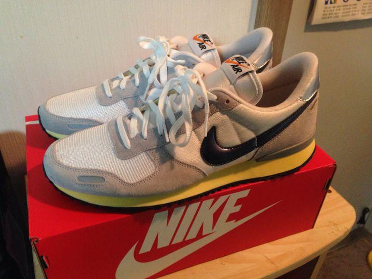 Nike air vortex (vntg) 429773 104