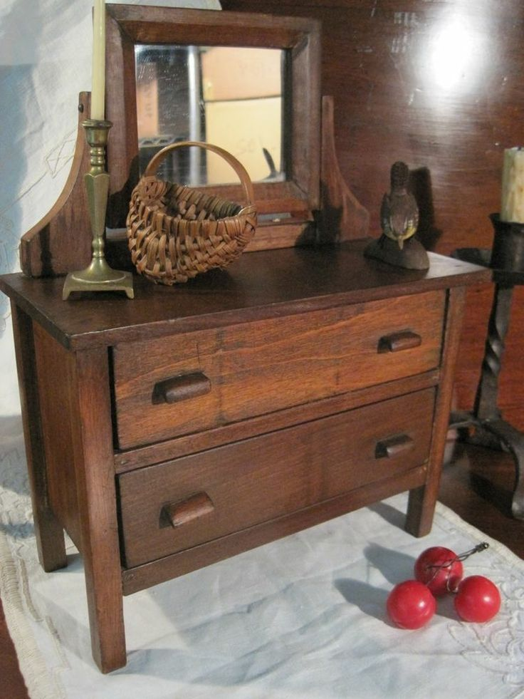 1000 Images About Antique Children S Chests And Dressers