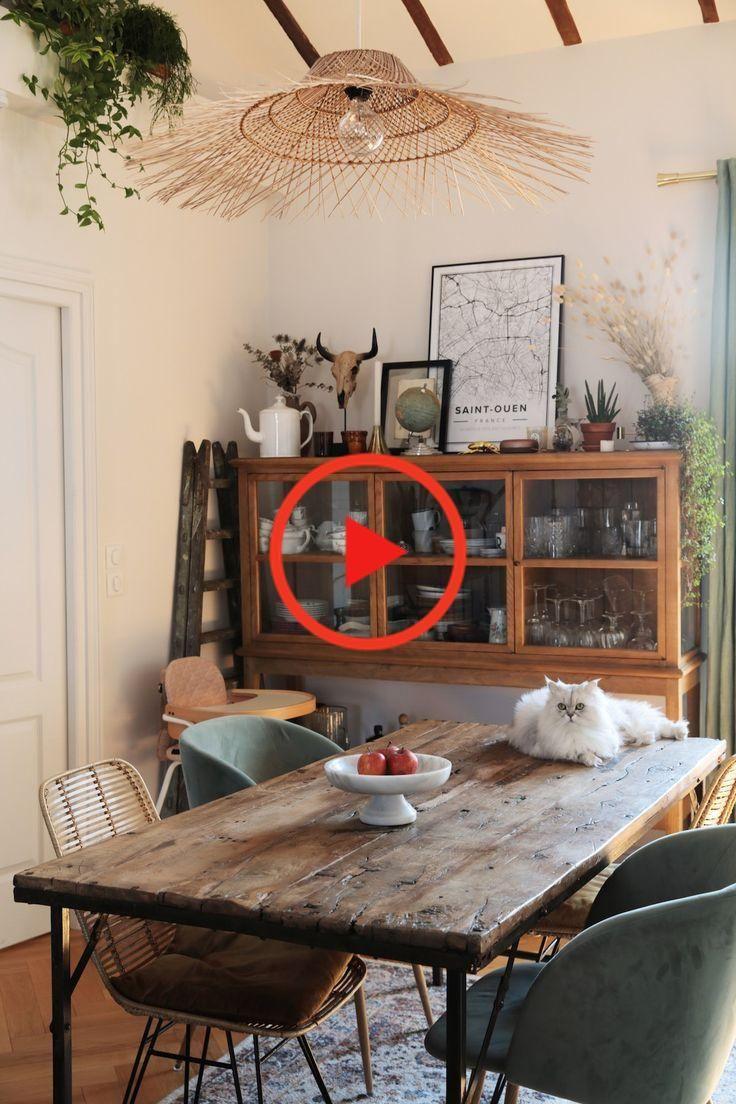Welkom Op De Boheemse Duplex Chloe You En 2020 Decoration Maison Idees De Decor Deco
